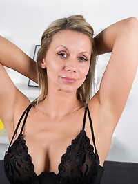 Let your eyes feast on 42 year old Queenie. This buxom..