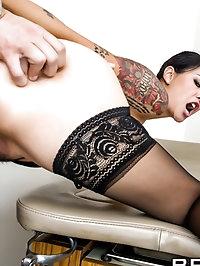 Dana Vespoli Pictures in Keiran's Cock Insurance