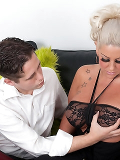 Tattoo Nylon Babes