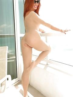 Sexy Nylon Babes